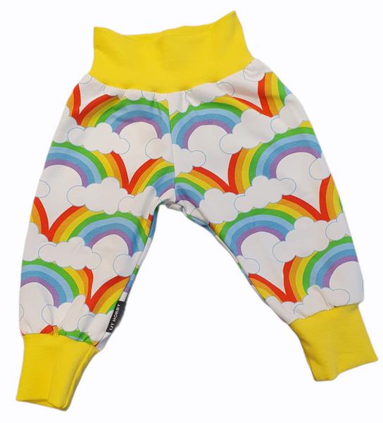 Bilde av Bukse med regnbue