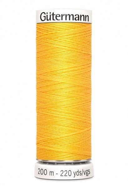 Bilde av Gütermann 417 - 200 m Alle stoffers tråd